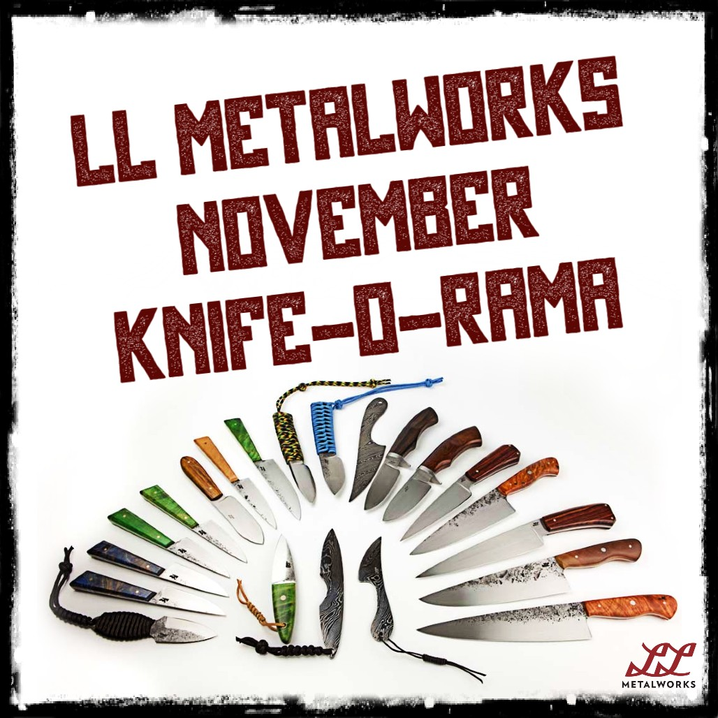 knife-o-rama